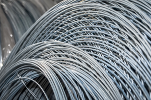 Galvanized Wire Treatment