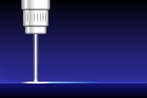 激光塑料焊接温度测量