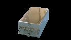 Hitzeschutzbehälter für kundenspezifische Ofensysteme