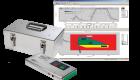 汽车热工艺温度曲线测试系统