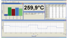 MI3红外测温仪软件截图